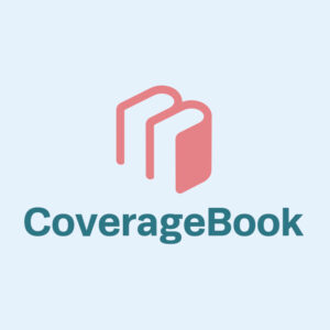 CoverageBook - review, pricing, rating
