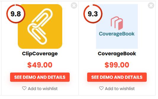 CoverageBook vs ClipCoverage