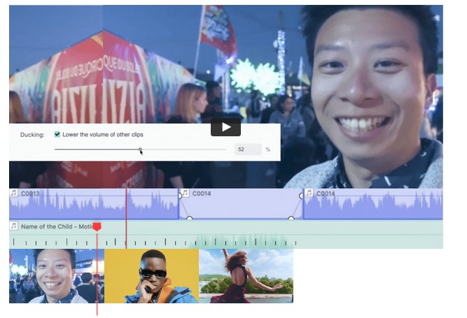 Wondershare revamps its video editor Filmora X
