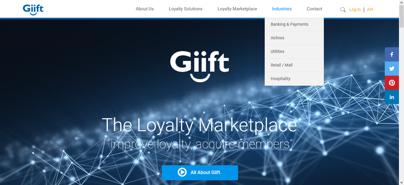 Giift launches digital engagement platform