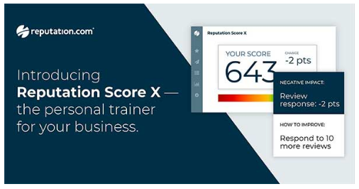 Reputation unveils Reputation Score X