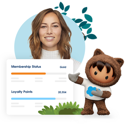 Salesforce introduces Loyalty Management