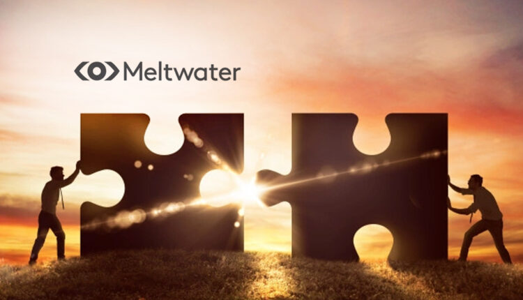 Meltwater acquires Linkfluence