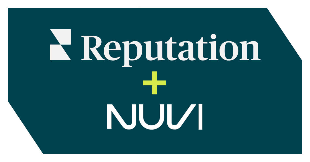 Reputation acquires social customer experience tool Nuvi
