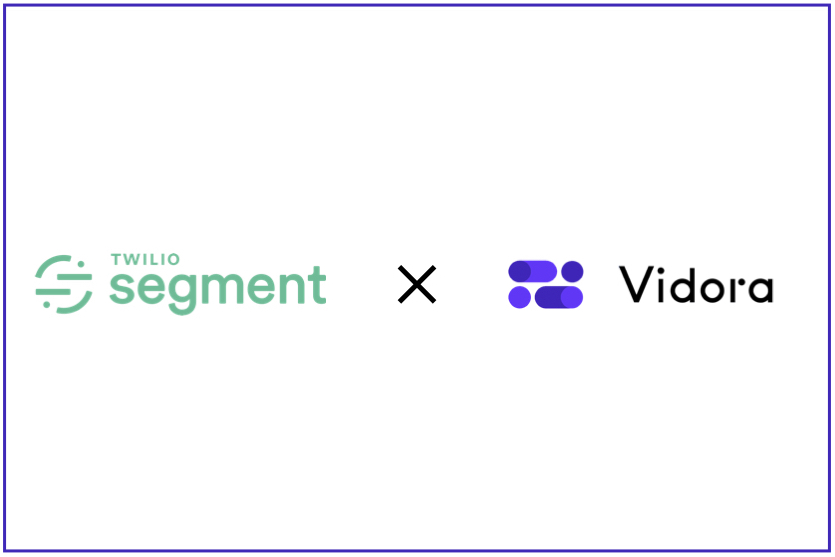 Vidora partners with Segment to bring ML to Customer Data Platform